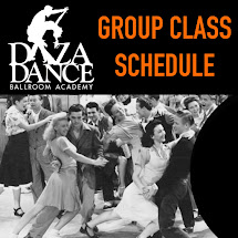 GROUP CLASS SCHEDULE