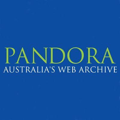 Pandora Archive