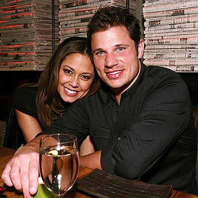 nick lachey vanessa minnillo engaged How to Train Your Dragon, Tangled, and Toy Story 3,