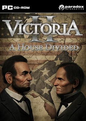 lancamentos games  Download   Victoria II A House Divided TiNYiSO   PC (2012)