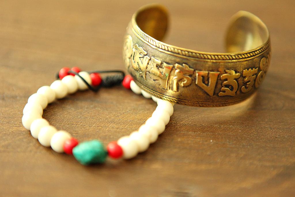 Karma Mantra Jewelry, Tanvii.com