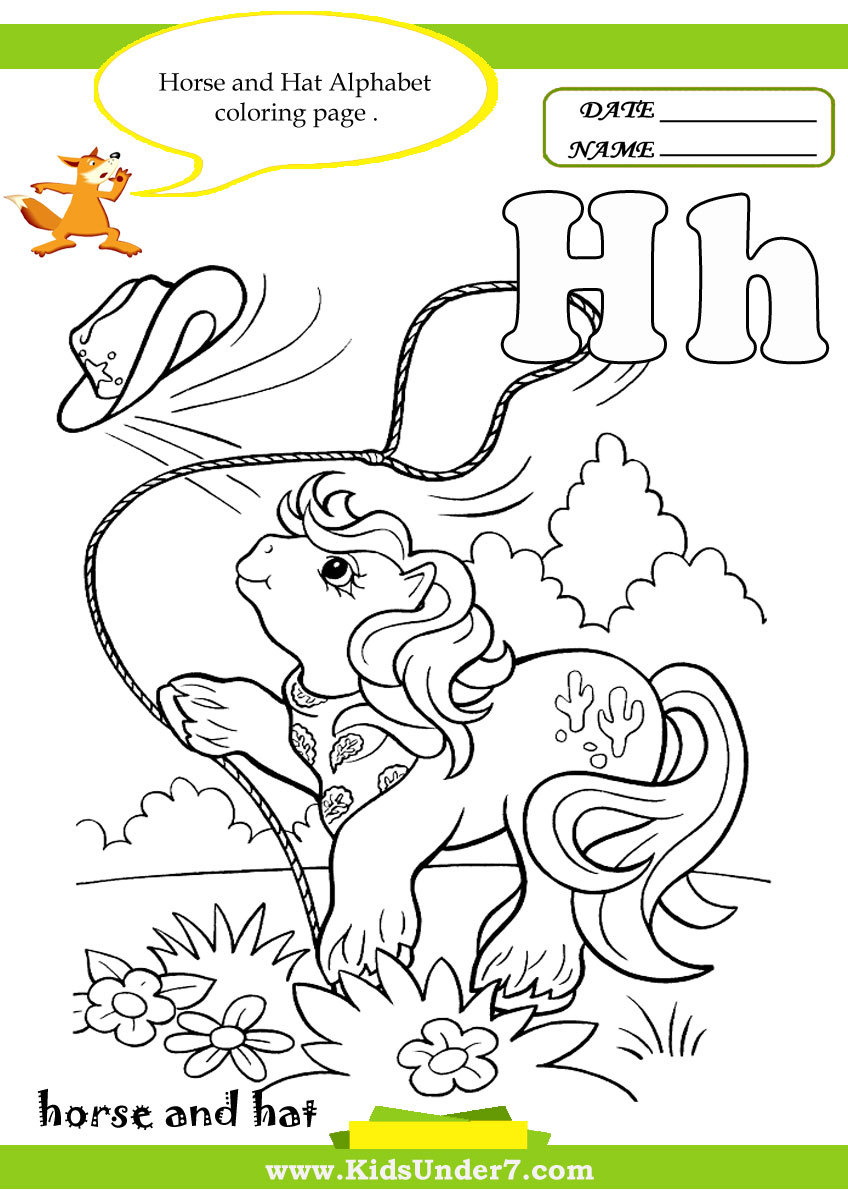 letter h coloring pages best astonishing animal alphabet letter