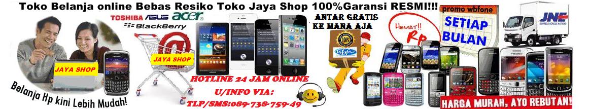 JAYA SHOP ONLINE