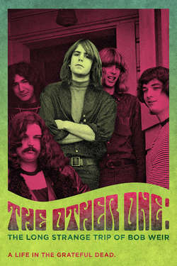 Download - The Other One: The Long Strange Trip of Bob Weir  (2015)