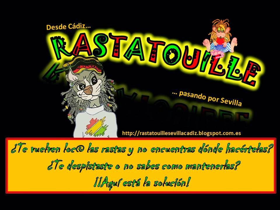 RASTATOUTILLE