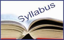 Telangana EAMCET Syllabus for Engineering 2015