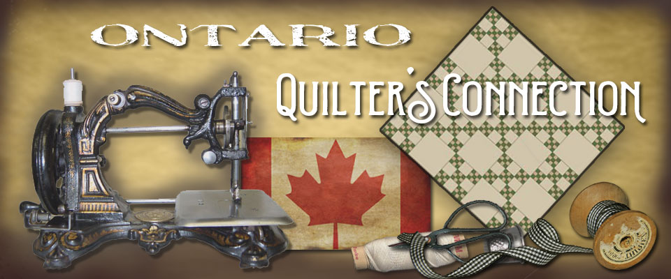 Ontario Quilters Connection