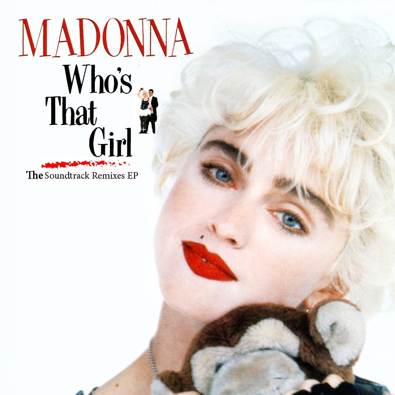 Madonna art wikipedia
