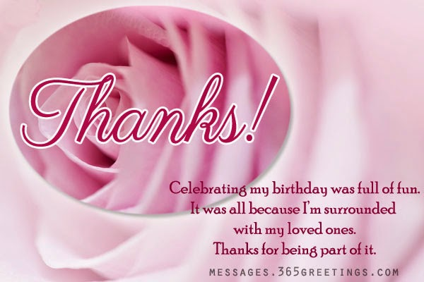 All wishes message greeting card and tex message birthday thank birthdaythank you messages for wisher m4hsunfo