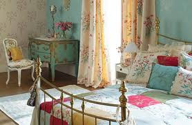 Vintage Bedroom Decorating Ideas Pictures