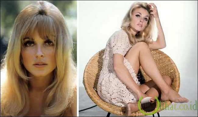Sharon Tate, 26