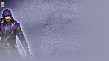 #21 Dynasty Warriors Wallpaper
