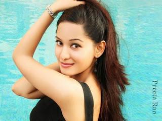Preeta Rao