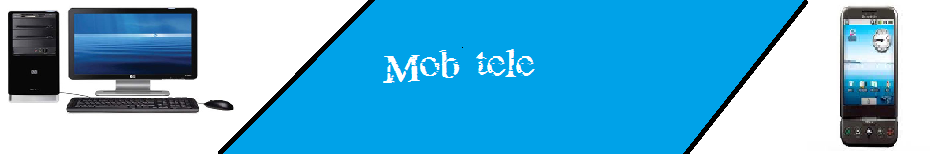 Mob Tele Pc