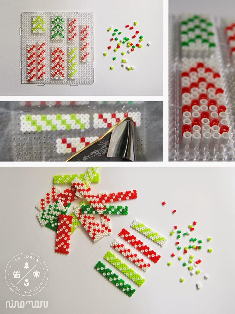 Decoracion arbol de navidad aprender manualidades es - Decoracion manualidades navidad ...