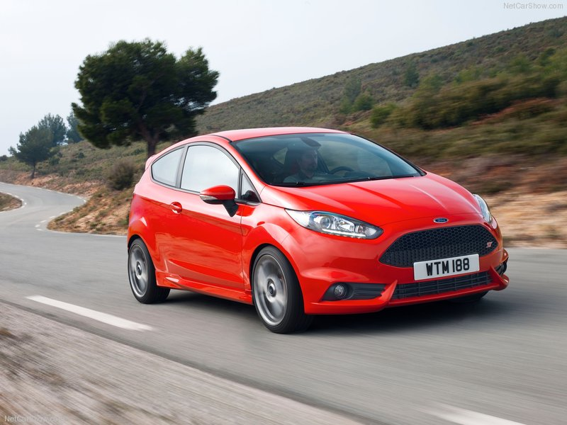 Nuevo Ford Fiesta ST 2013! | Tuning Extremo
