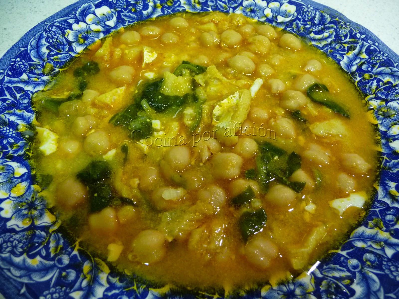 http://cocinaporaficion.blogspot.com.es/2012/03/potaje-de-garbanzos-con-bacalao-y.html