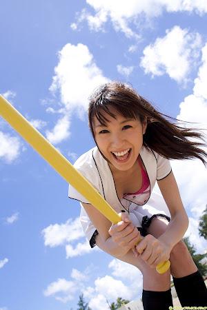 Minami Matsumaka, Play Baseball 05