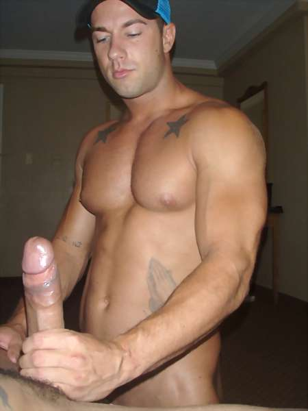beautiful men with big dicks