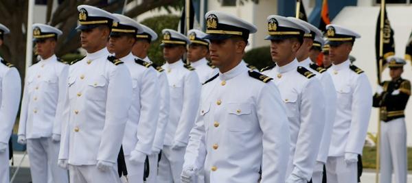 reclutamiento marina ecuador 2015