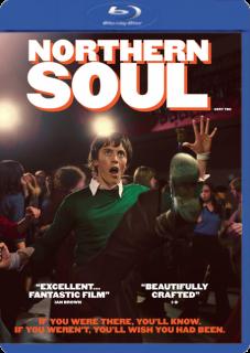El Soul Del Norte (2014) DVDRip Latino