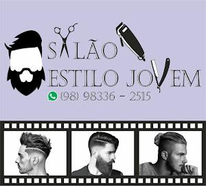 SALÃO ESTILO JOVEM - SUA BELEZA EM PRIMEIRO LUGAR - WIFI E ESTACIONAMENTO GRÁTIS PARA OS CLIENTES