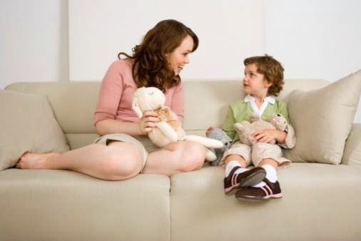 Kendala-Kendala dalam Komunikasi Anak Usia Dini