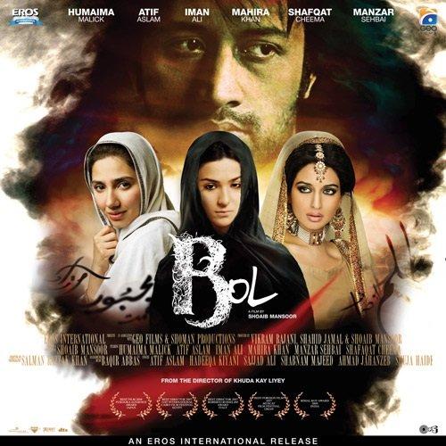 Bol (2011) Hindi Movies Watch Online