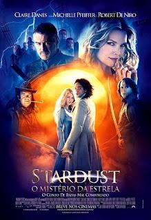 Assistir Stardust: O Mistério da Estrela Dublado Online HD