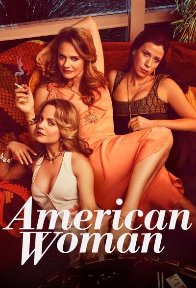 American Woman 1° Temporada