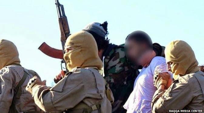 Pihak ISIS menyatakan kapal terbang tersebut berhasil mereka tembak menggunakan rudal anti-pesawat