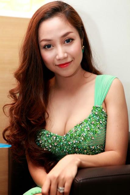 Ốc Thanh Vân