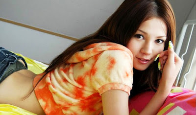 Foto Ameri Ichinose Terbaru 2012 | Kumpulan Gambar Seksi Ameri Ichinose 2012