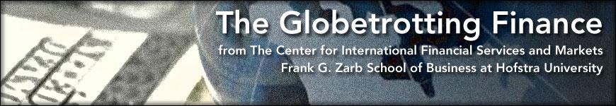 The Globetrotting Finance