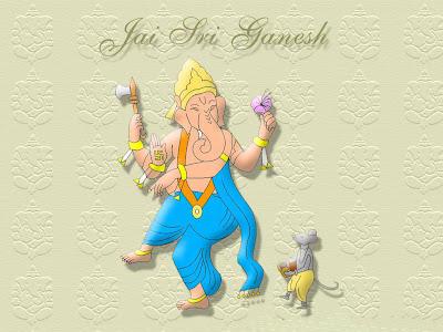 Ganesh Chaturthi Wallpapers 2013 01