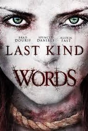 Ver Last Kind Words (2012) Online