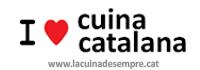 Aquest blog estima la cuina catalana!