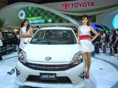 Sumber dari Toyota PT TAM menuturkan ada kenaikan harga seputar Rp 2 juta untuk seluruhnya varian Agya yang di pasarkan oleh Toyota Indonesia : jenis E, G serta S TRD.