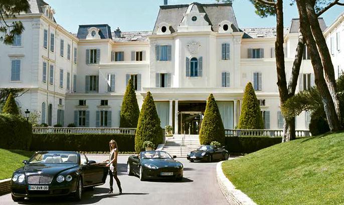 dreams in hd hotel du cap eden roc