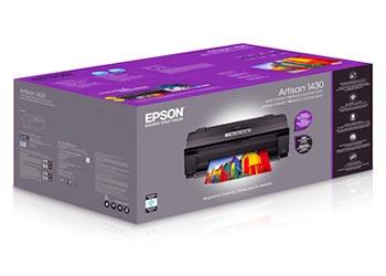 epson artisan 1430 review
