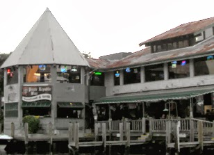 Reisetipp - Pirate Republic Restaurant - Fort Lauderdale, USA