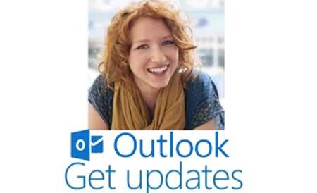 actualizar Outlook problemas correo