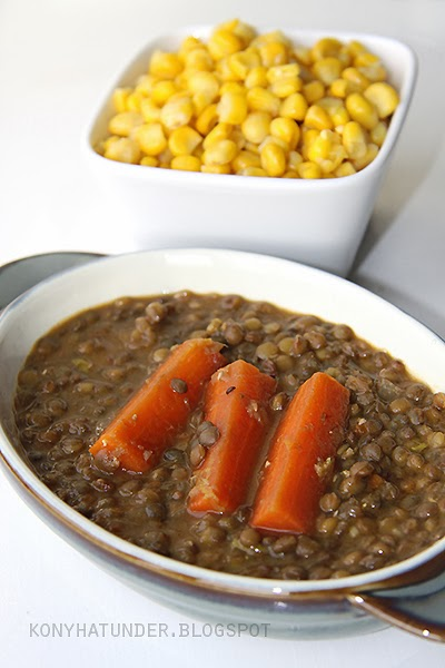 green_lentil_soup