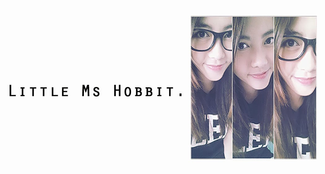 Little Ms Hobbit