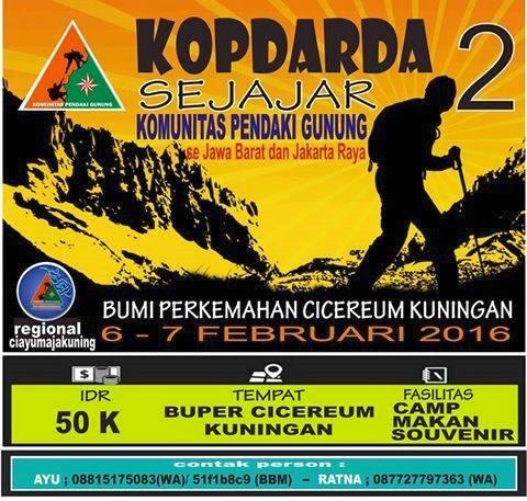KOPDAR KPG REGIONAL DIVISI 1
