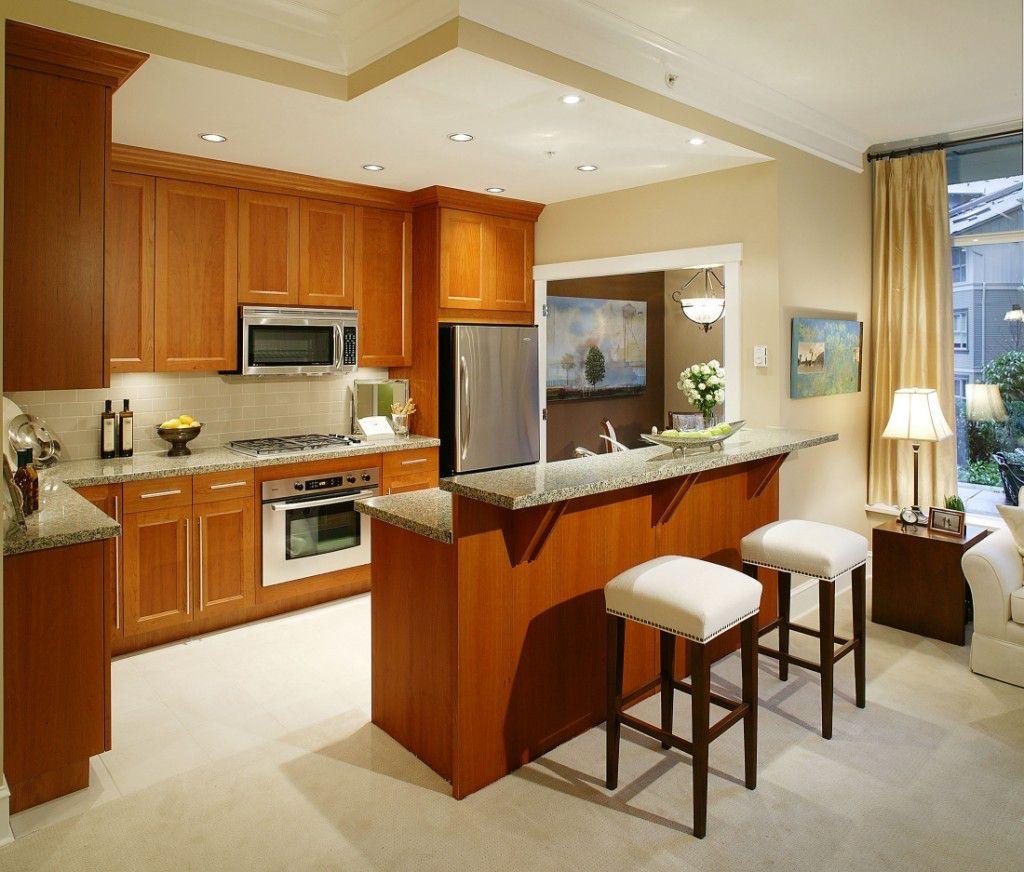 Minimalista cocina menaje de dise o - Diseno interiores cocinas ...