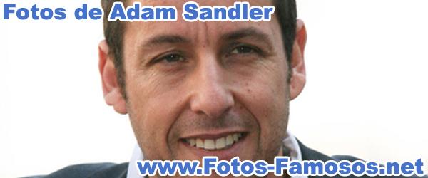 Fotos de Adam Sandler