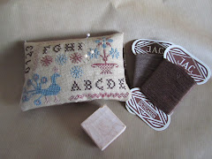 Sampler Etui