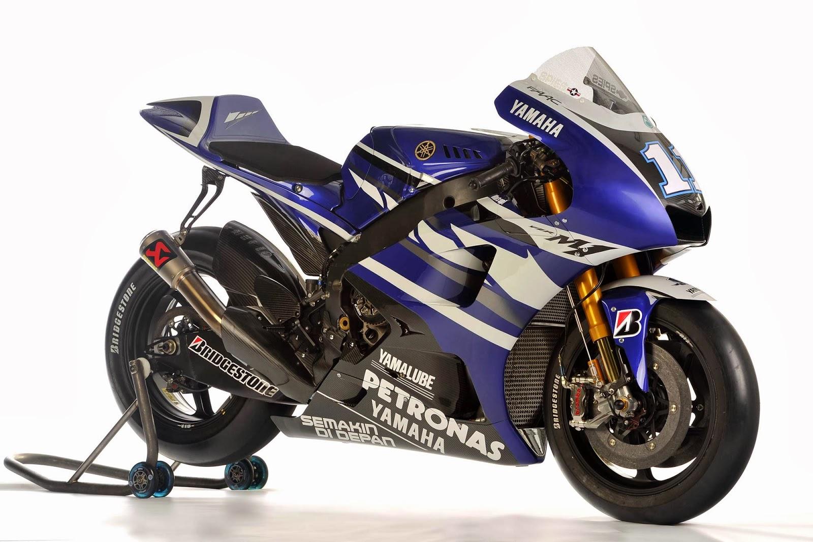 Yamaha Fxc