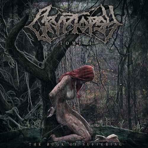 "CRYPTOPSY: Δείτε το video για το νέο τους κομμάτι ""Detritus (The One They Kept)''"